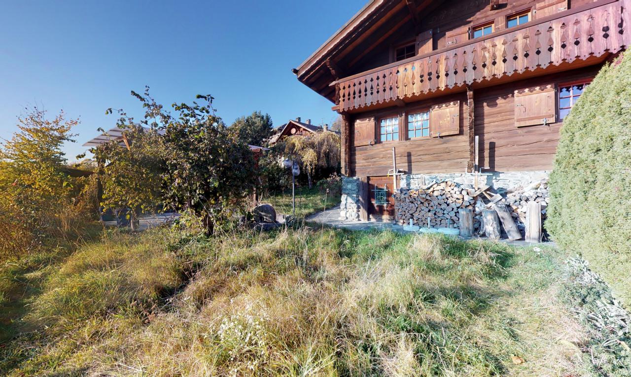 House  for sale in Vaud Les Posses-sur-Bex