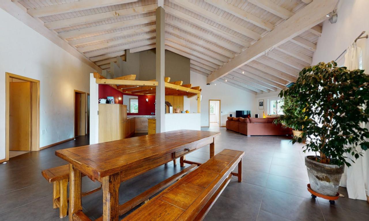 Maison  à vendre à Valais Fortunau (Ayent)