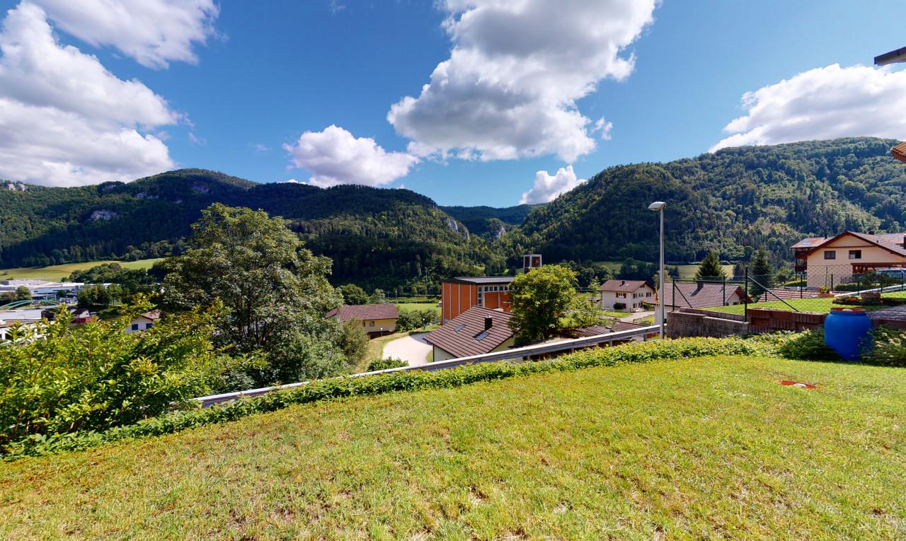 Achetez-le Maison dans Bâle-Campagne Liesberg