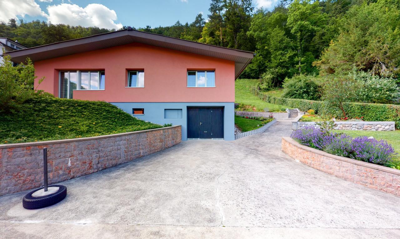 Maison  à vendre à Bâle-Campagne Liesberg