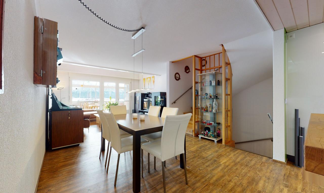 Kaufen Sie Haus in Bern Goldiwil (Thun)