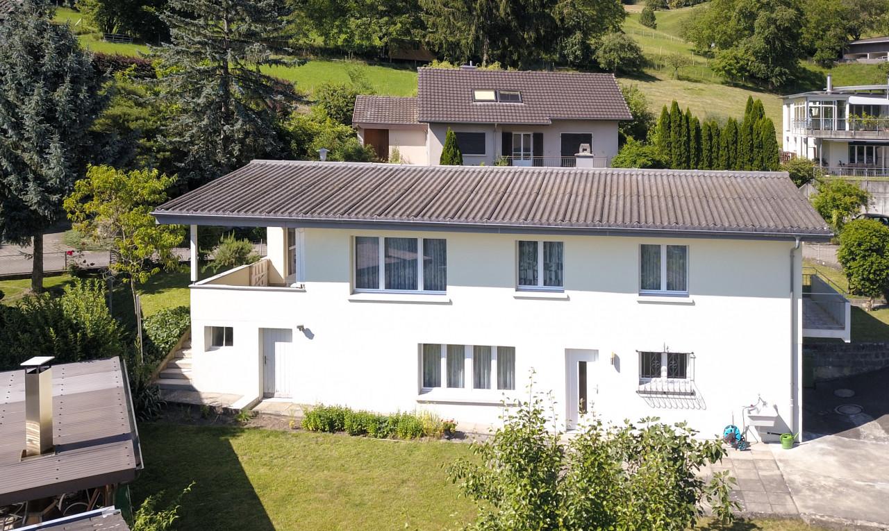 Haus zu verkaufen in Aargau Gränichen