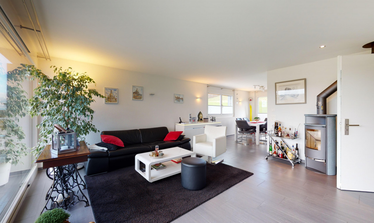 Kaufen Sie Wohnung in Aargau Eggenwil