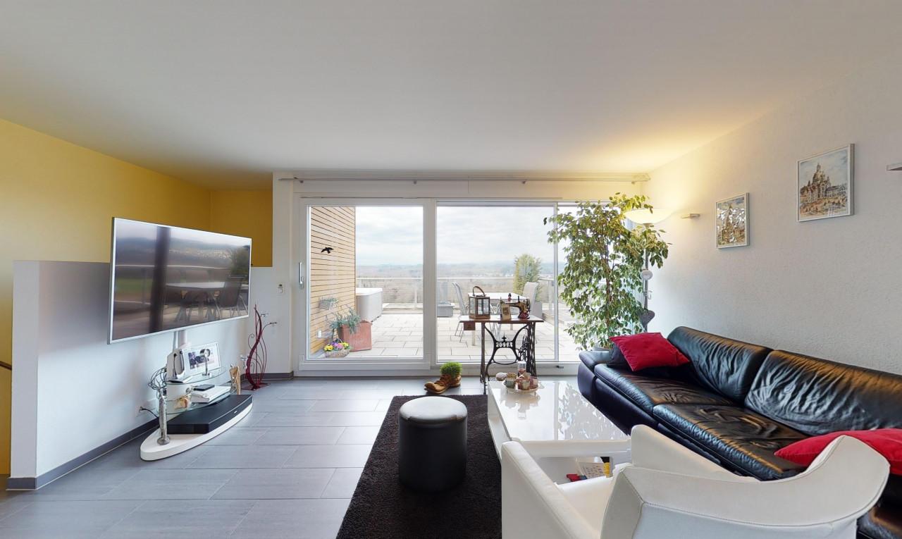 Apartment  for sale in Argovia Eggenwil