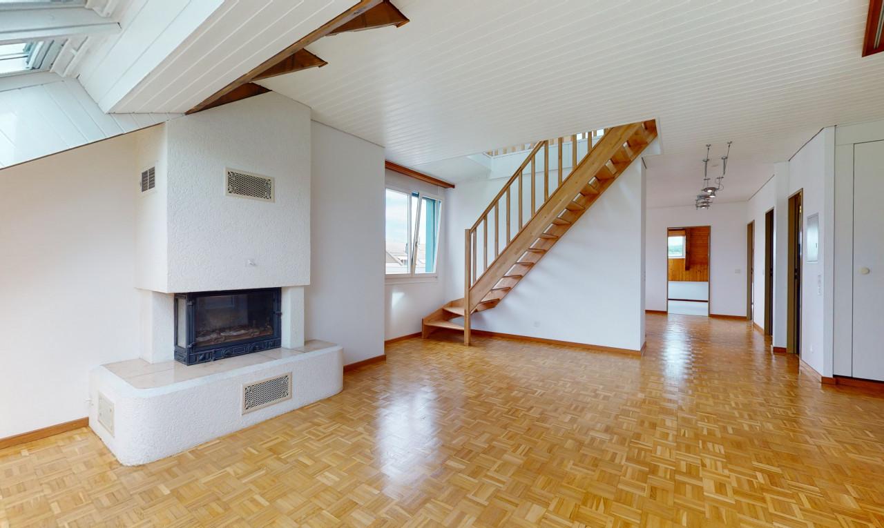 Appartement  à vendre à Vaud Bussigny