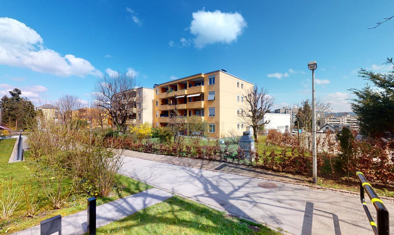 Wohnung zu verkaufen in Zürich Horgen