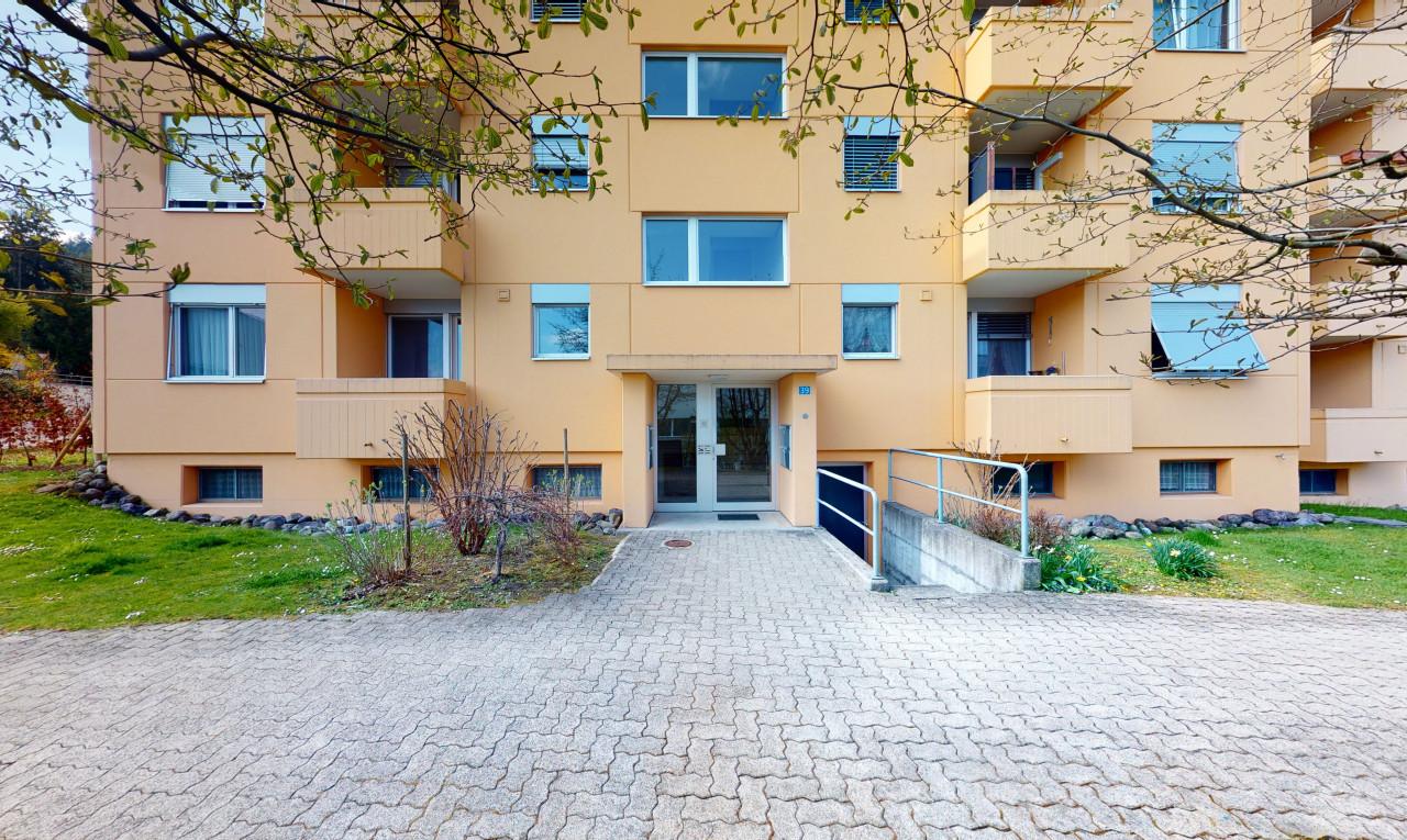 Kaufen Sie Wohnung in Zürich Horgen