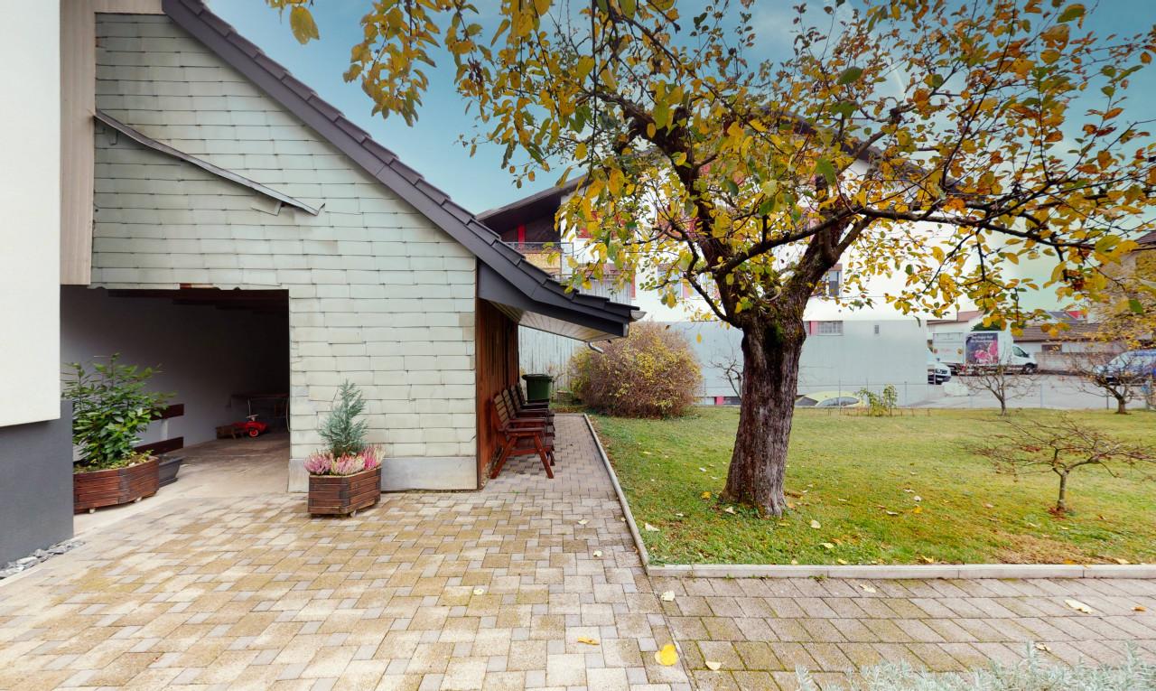 Kaufen Sie Haus in Aargau Aarau Rohr