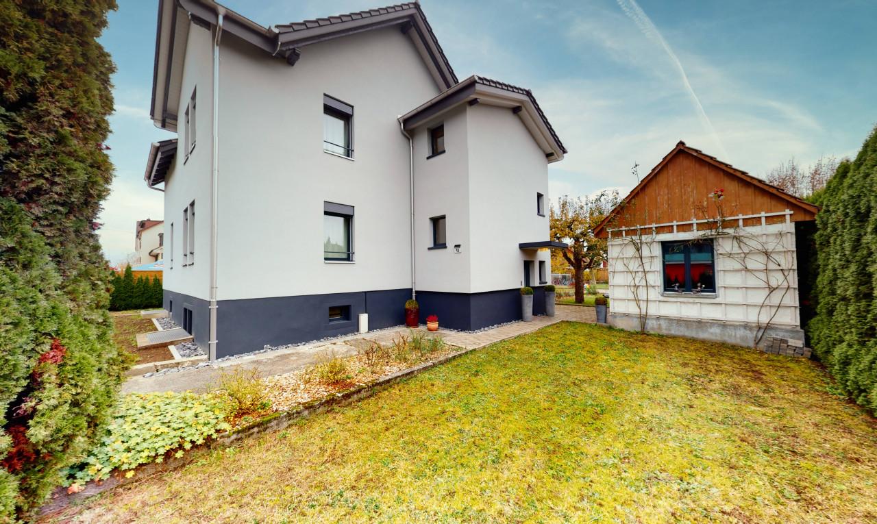 Haus zu verkaufen in Aargau Aarau Rohr