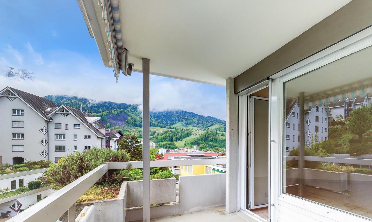 Wohnung zu verkaufen in Luzern Horw