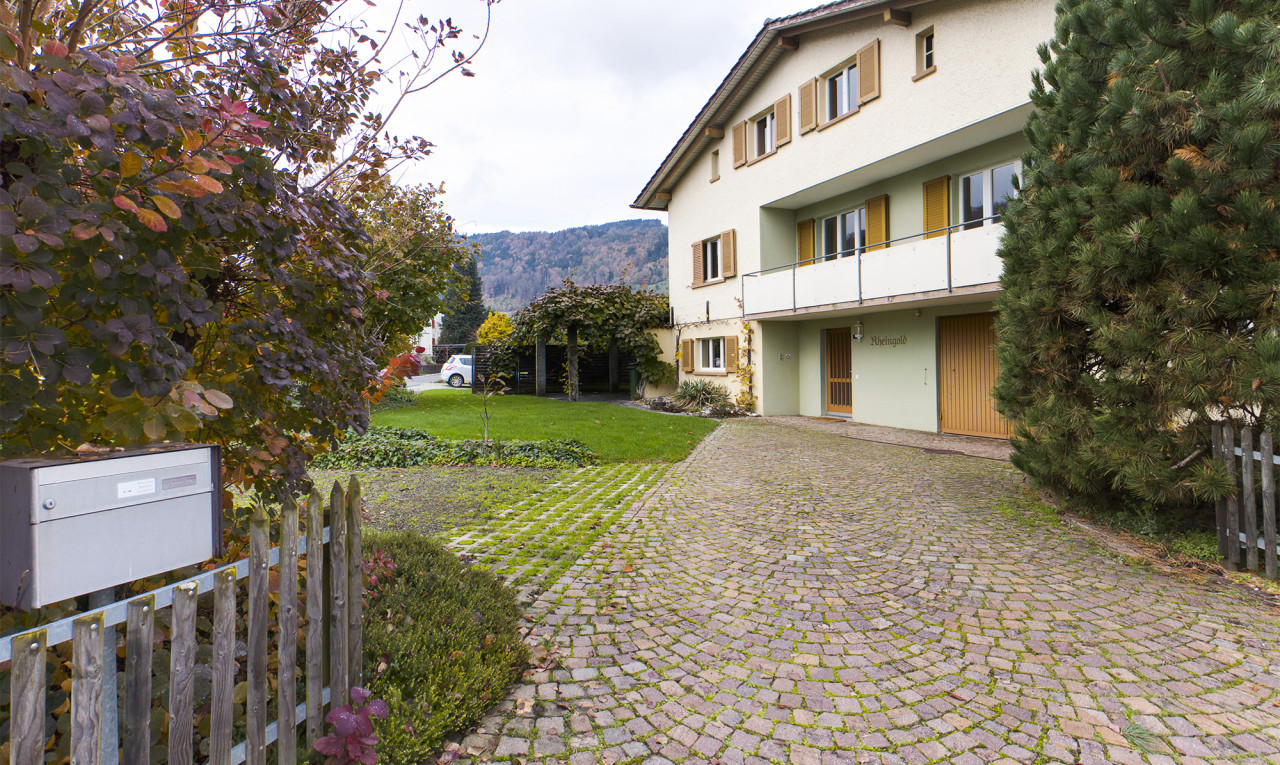 House  for sale in St. Gallen Berneck