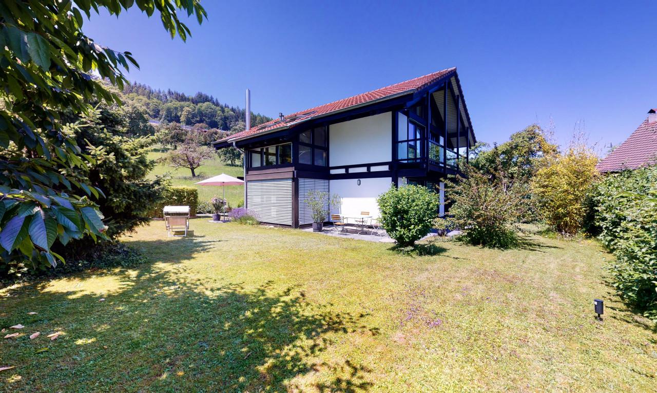 Haus zu verkaufen in Zürich Horgen