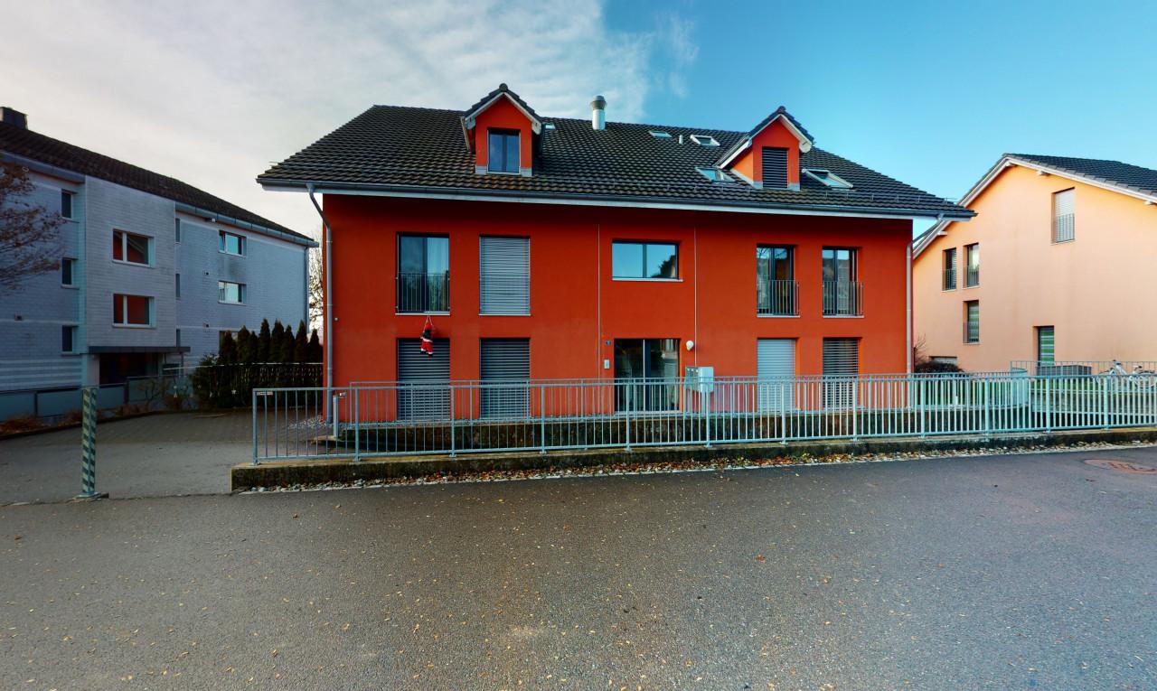 Wohnung zu verkaufen in Zürich Obfelden