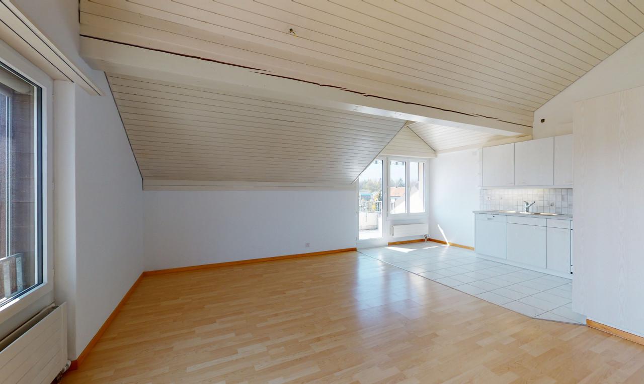 Kaufen Sie Wohnung in Bern Dotzigen