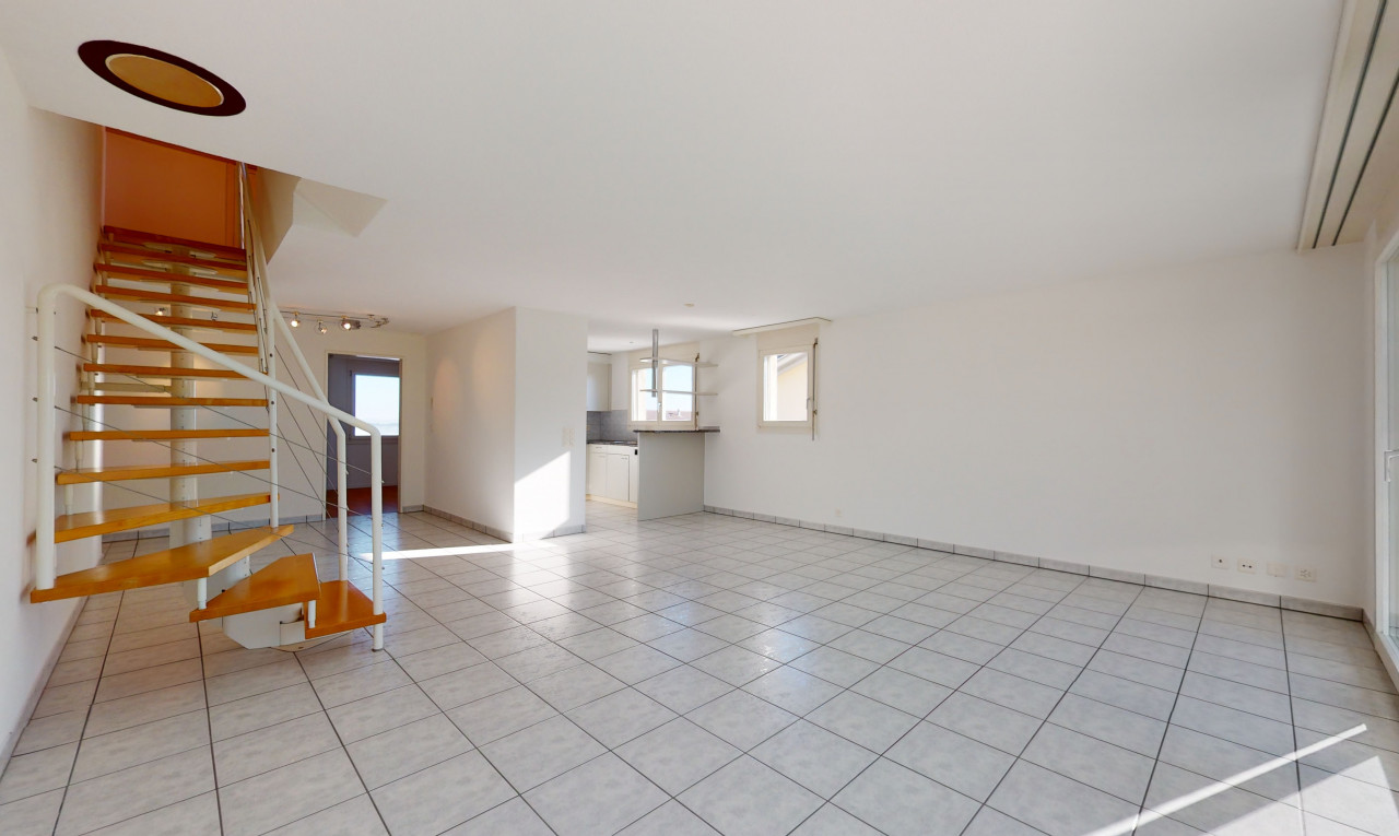 Wohnung zu verkaufen in Luzern Römerswil LU