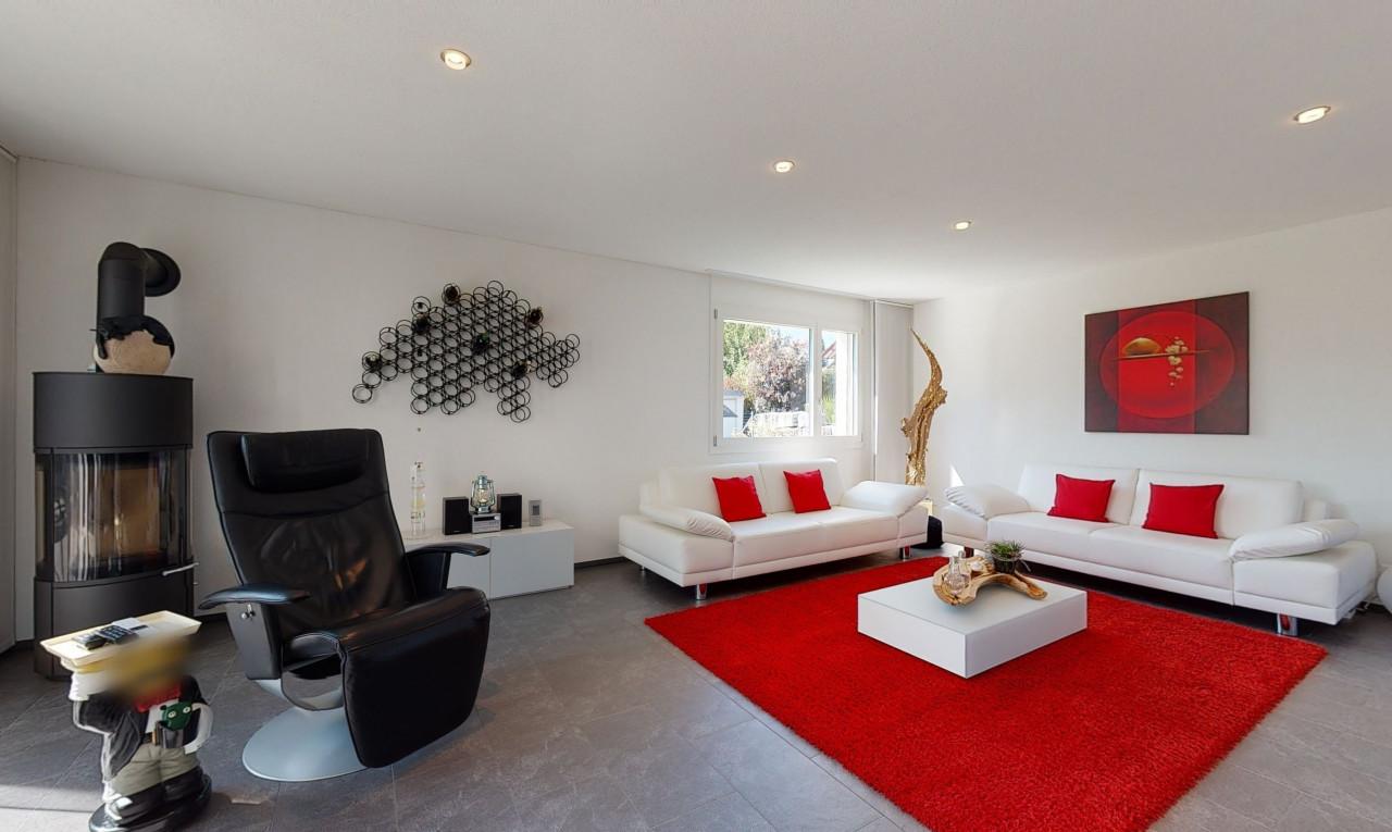 Kaufen Sie Haus in Luzern Ballwil