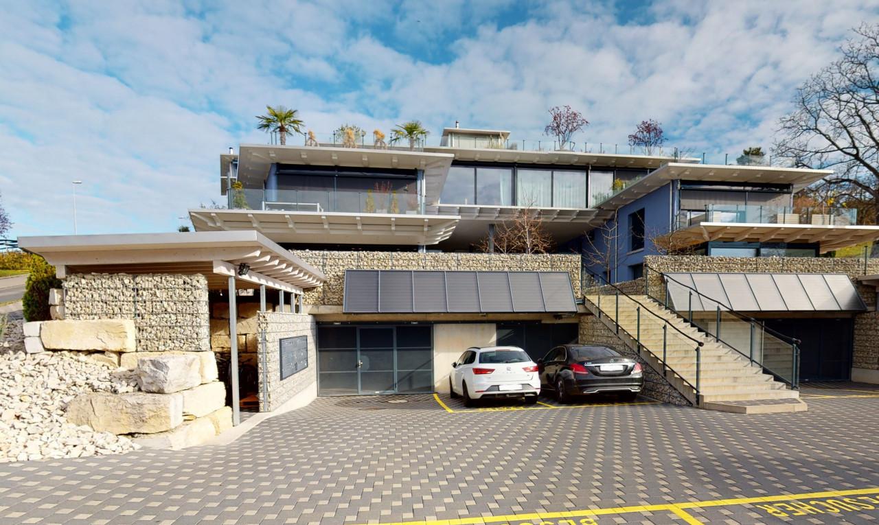 Wohnung zu verkaufen in Luzern Aesch LU