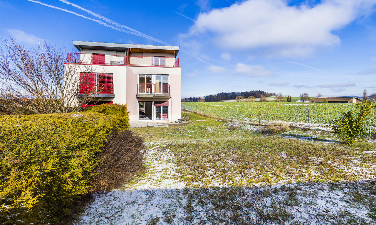 House  for sale in Fribourg Fribourg