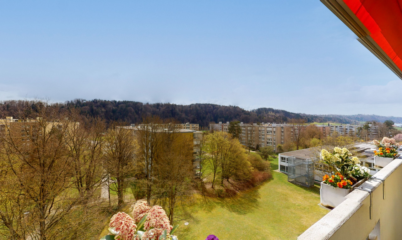 Wohnung zu verkaufen in Bern Hinterkappelen
