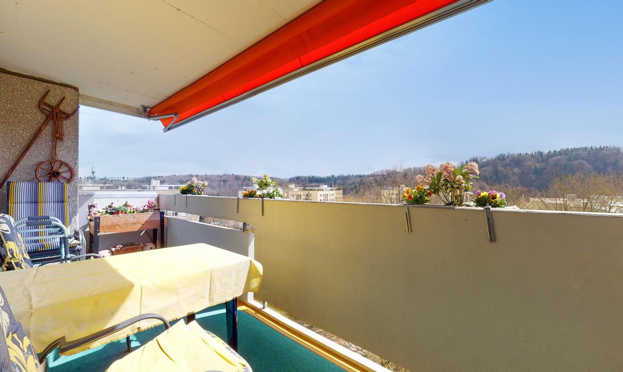 Kaufen Sie Wohnung in Bern Hinterkappelen