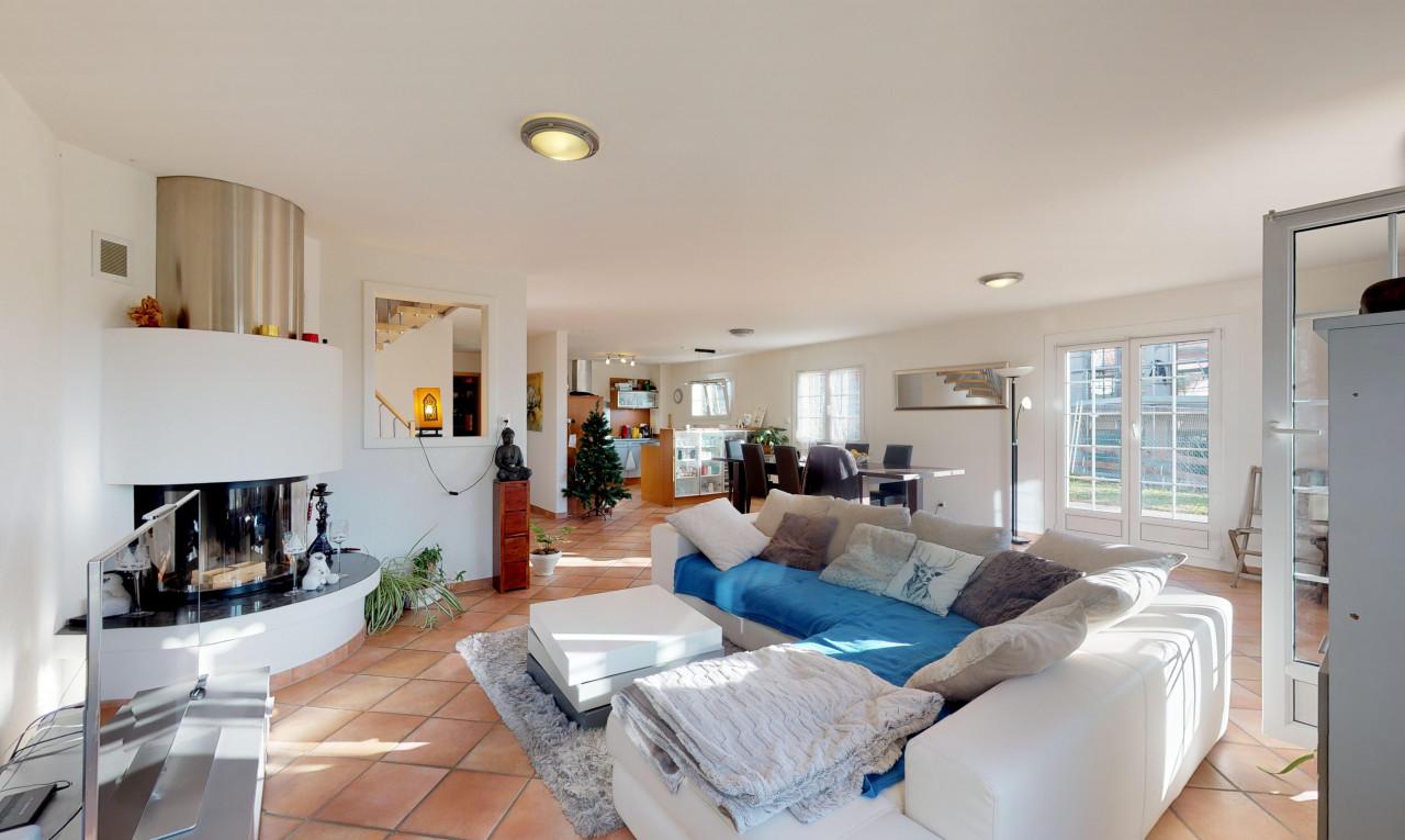 Buy it House in Vaud Crissier