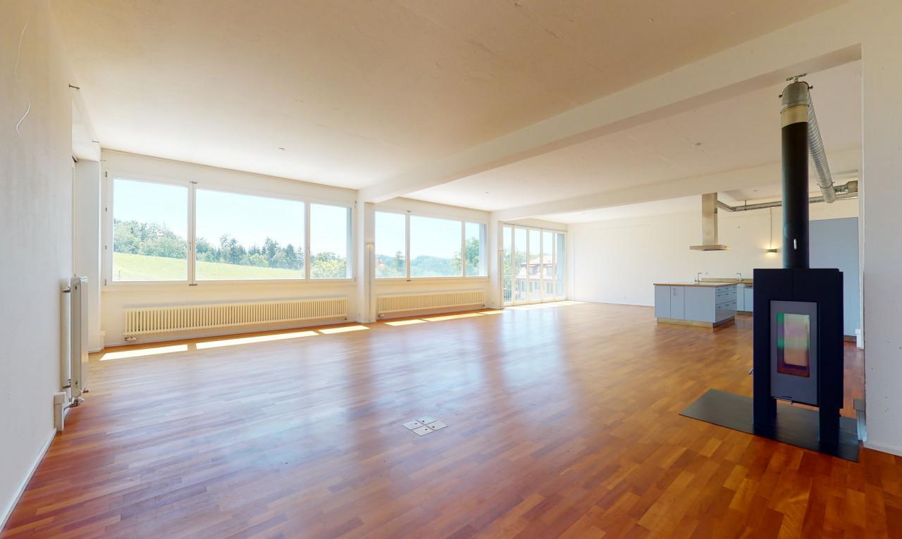 Kaufen Sie Wohnung in Zürich Laupen
