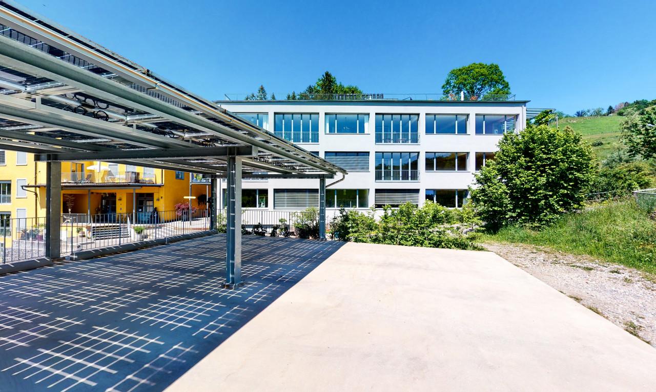 Wohnung zu verkaufen in Zürich Laupen