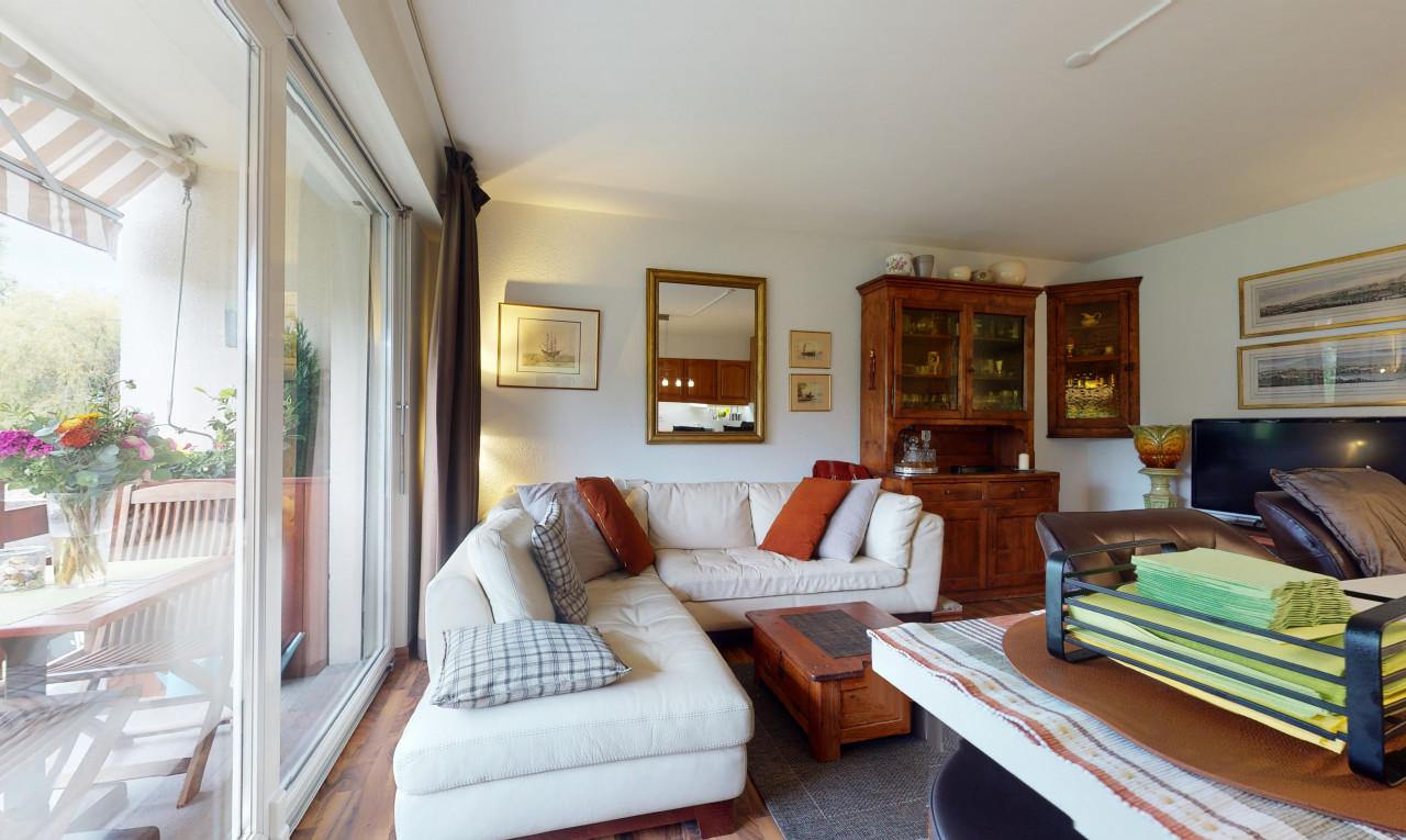 Buy it Apartment in Geneva Meinier
