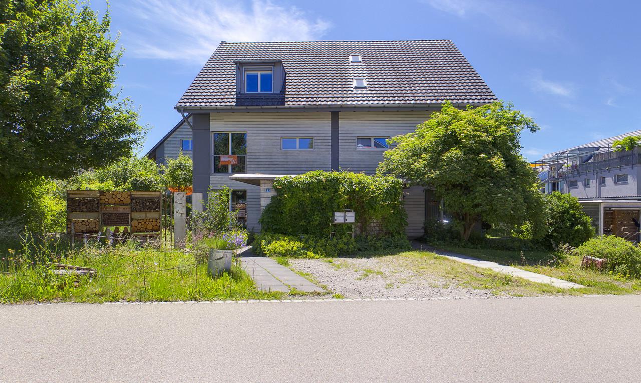 Haus zu verkaufen in Zürich Illnau