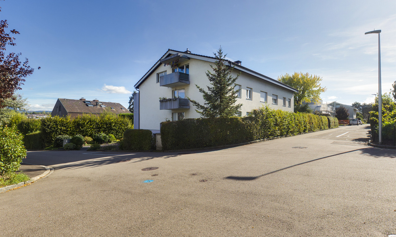 Apartment  for sale in Basel-Country Oberwil