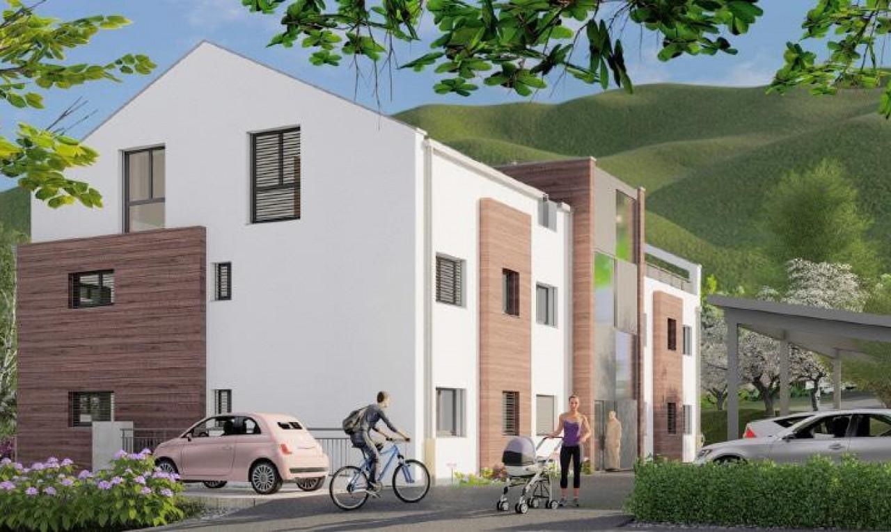 Achetez-le Appartement dans Jura Delémont