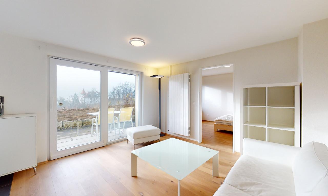 Kaufen Sie Haus in Solothurn Grenchen