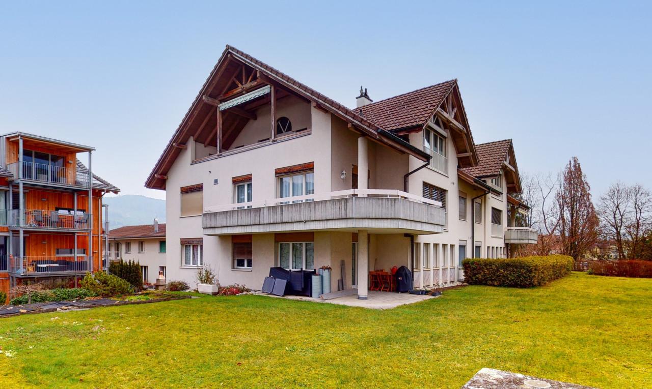 Wohnung zu verkaufen in Nidwalden Buochs