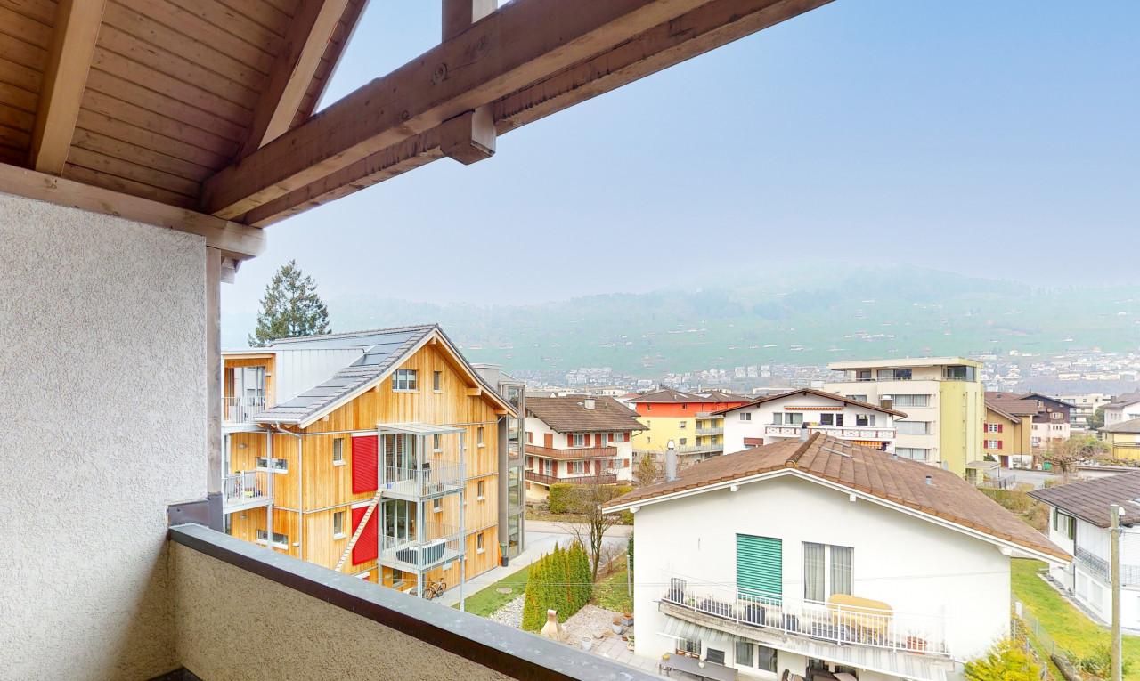 Kaufen Sie Wohnung in Nidwalden Buochs