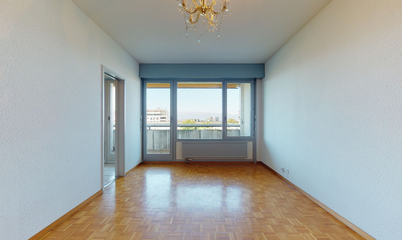 Appartement  à vendre à Genève Chêne-Bougeries