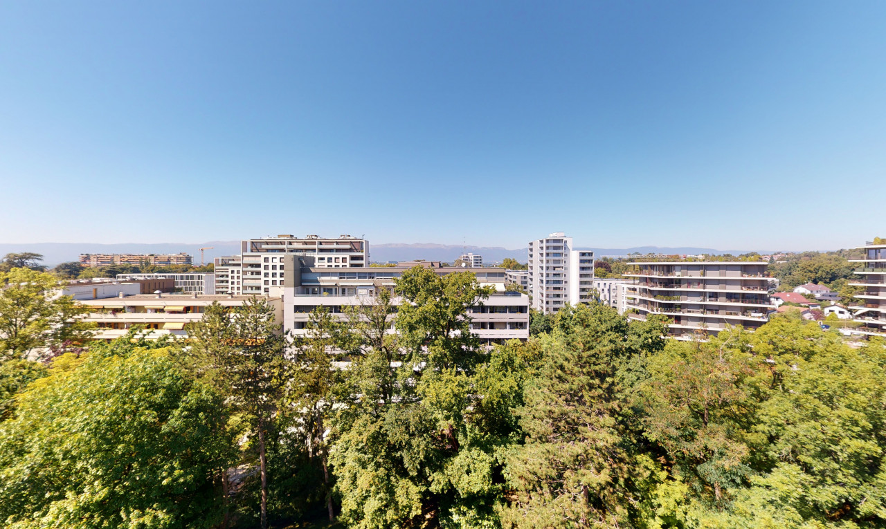 Apartment  for sale in Geneva Chêne-Bougeries