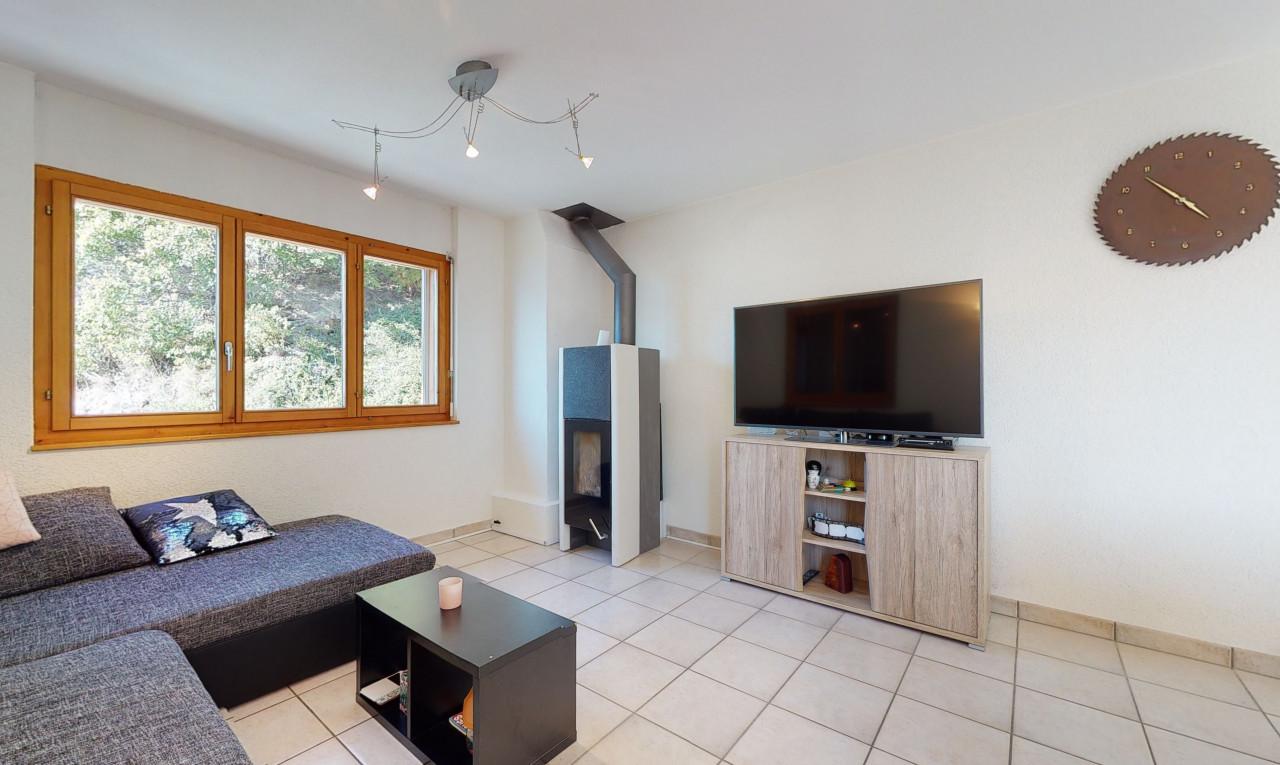 Achetez-le Appartement dans Valais Isérables