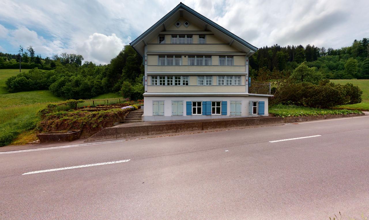 Haus zu verkaufen in St. Gallen Brunnadern