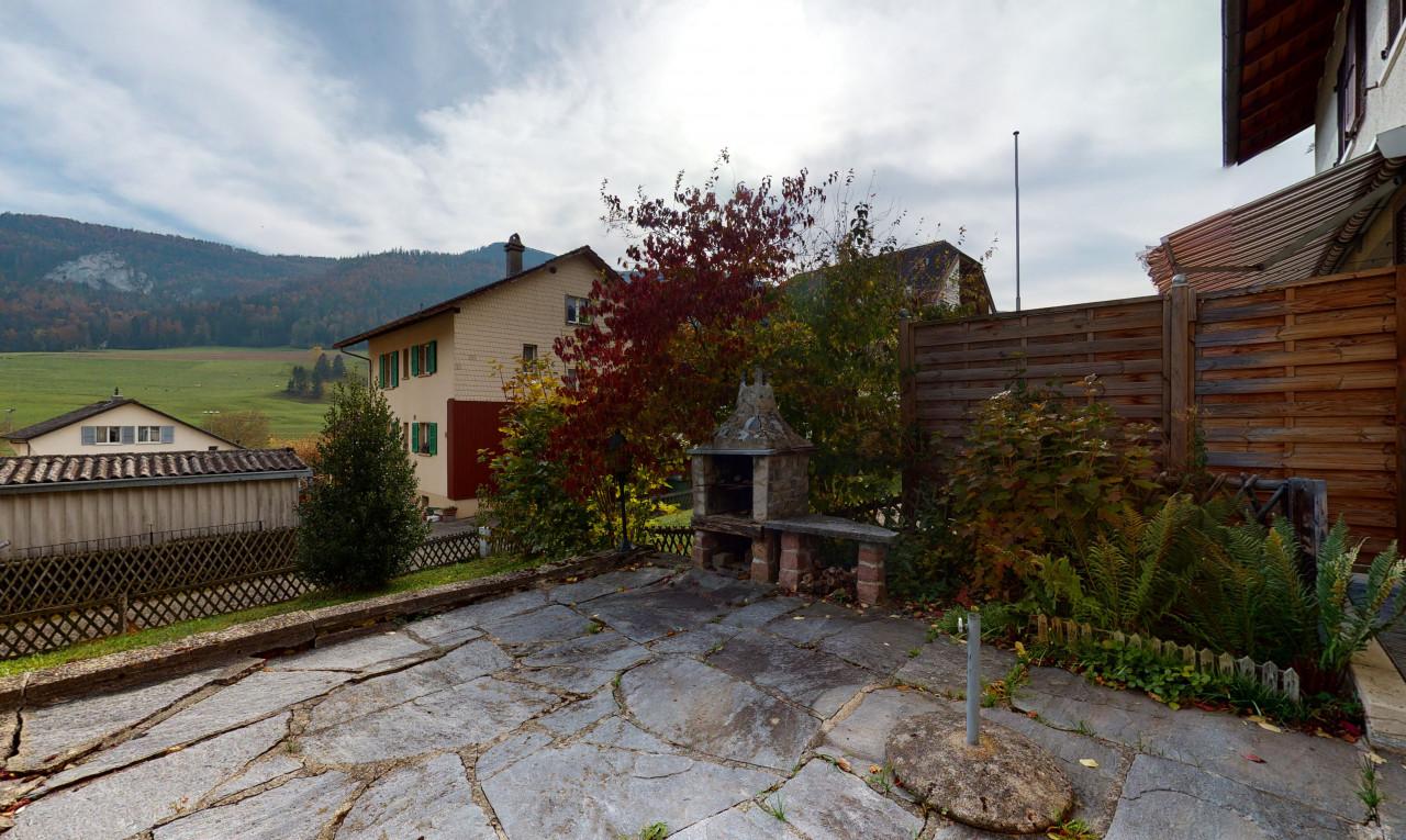 Kaufen Sie Haus in Solothurn Welschenrohr