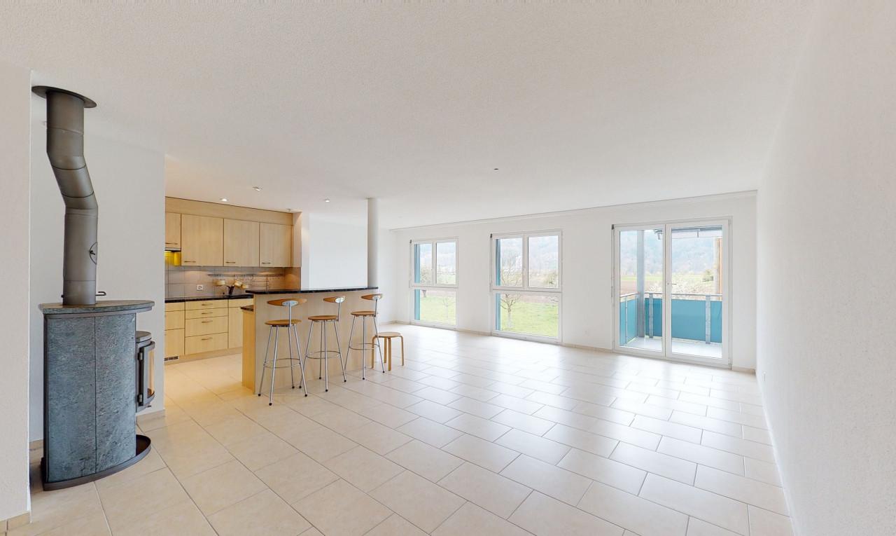 Kaufen Sie Wohnung in Aargau Kirchdorf AG