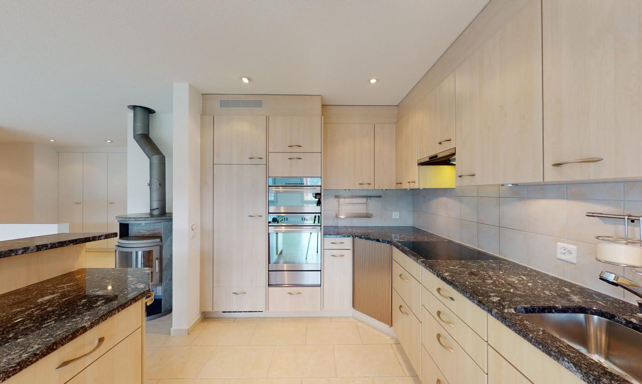 Wohnung zu verkaufen in Aargau Kirchdorf AG