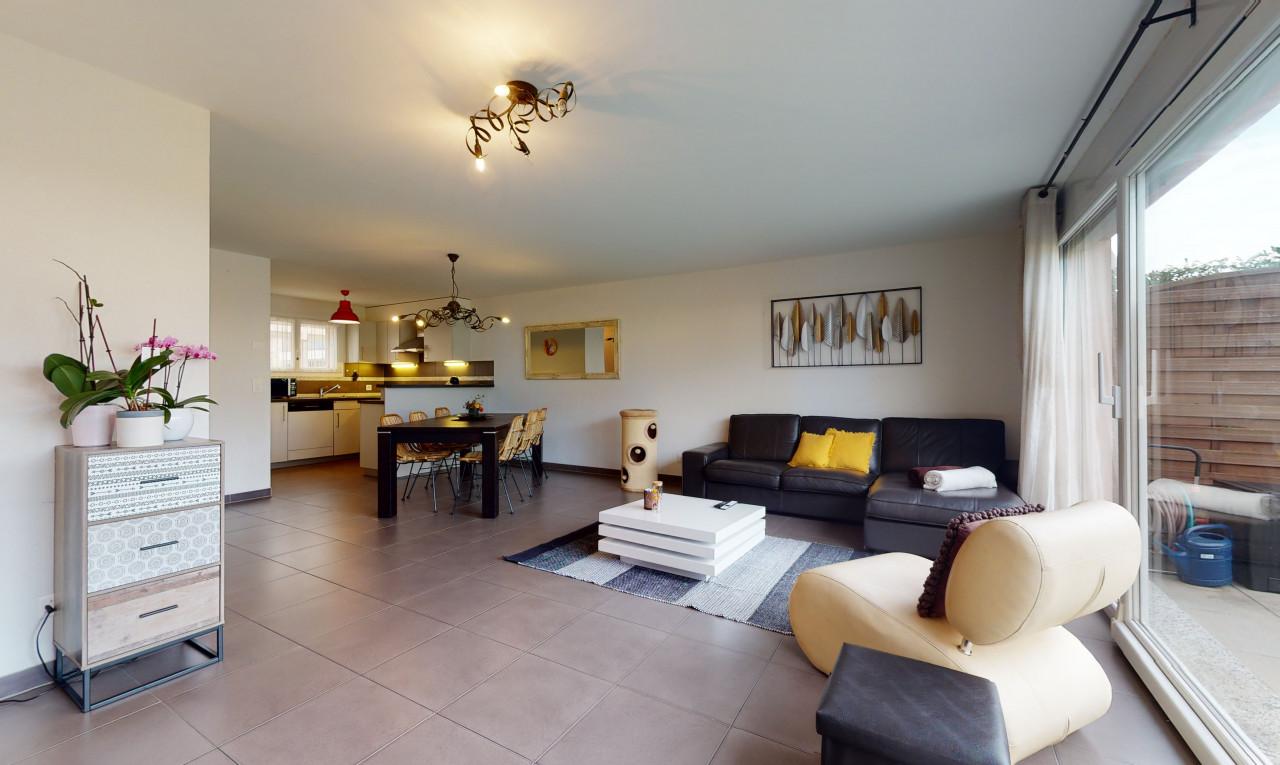 Maison à vendre à Vaud Roche VD