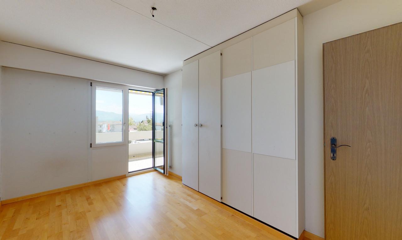 Wohnung zu verkaufen in Zürich Hombrechtikon