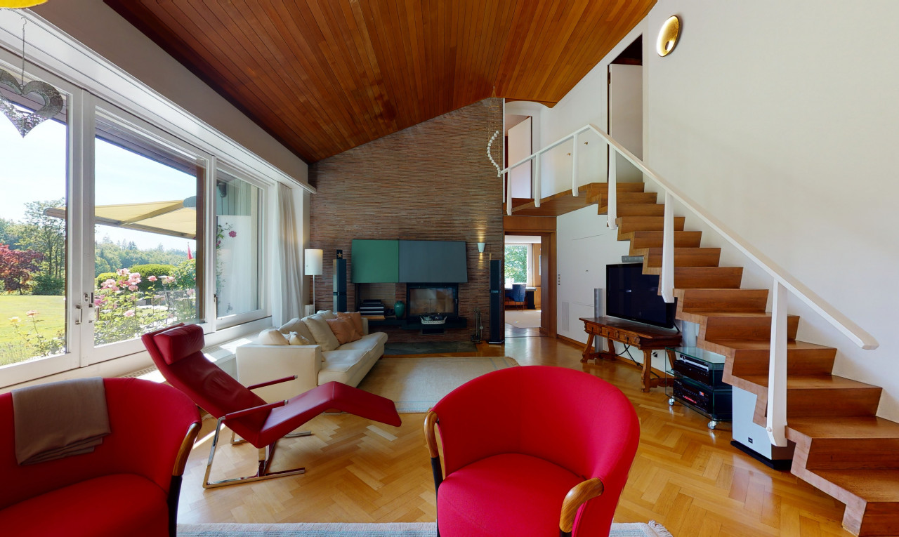 Buy it House in Argovia Suhr