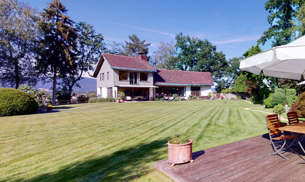 House  for sale in Argovia Suhr