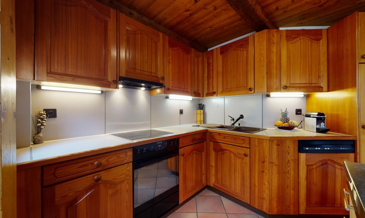 Achetez-le Maison dans Valais Sierre