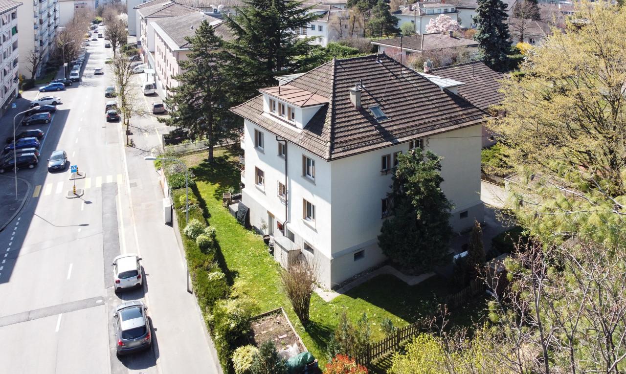 Achetez-le Immeuble de rendement dans Vaud Prilly