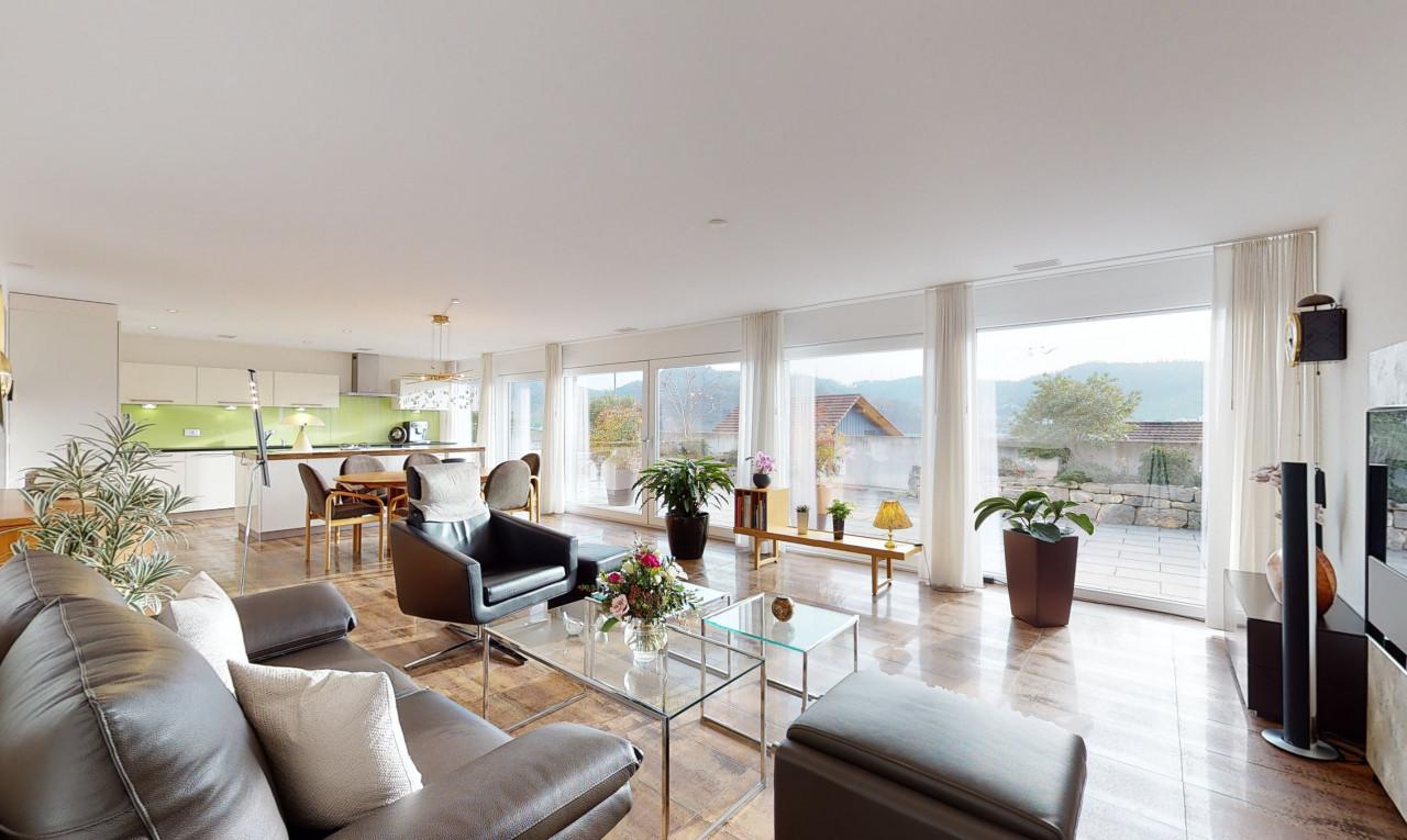 Wohnung zu verkaufen in Basel-Landschaft Lausen
