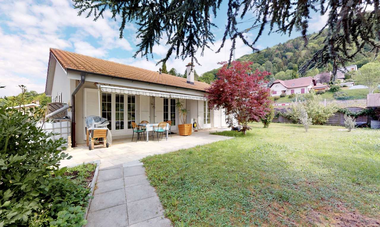 House  for sale in Fribourg Cheyres