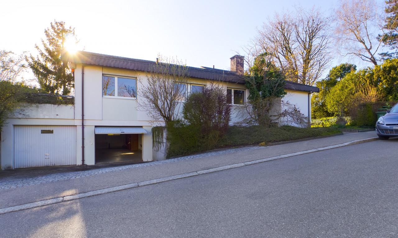 Haus zu verkaufen in Zürich Watt